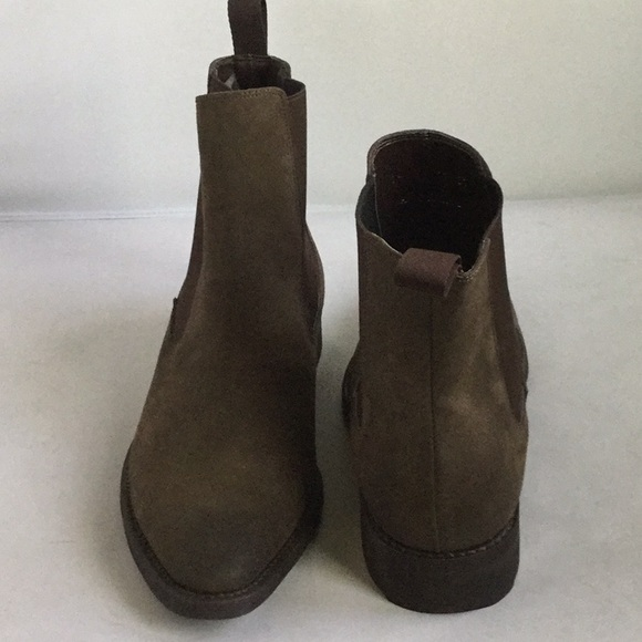 9e2f29dd94 Wills Vegan Shoes Chelsea Boots 10.5 NEW. M 5bad244ddf03079c74a2a4cf